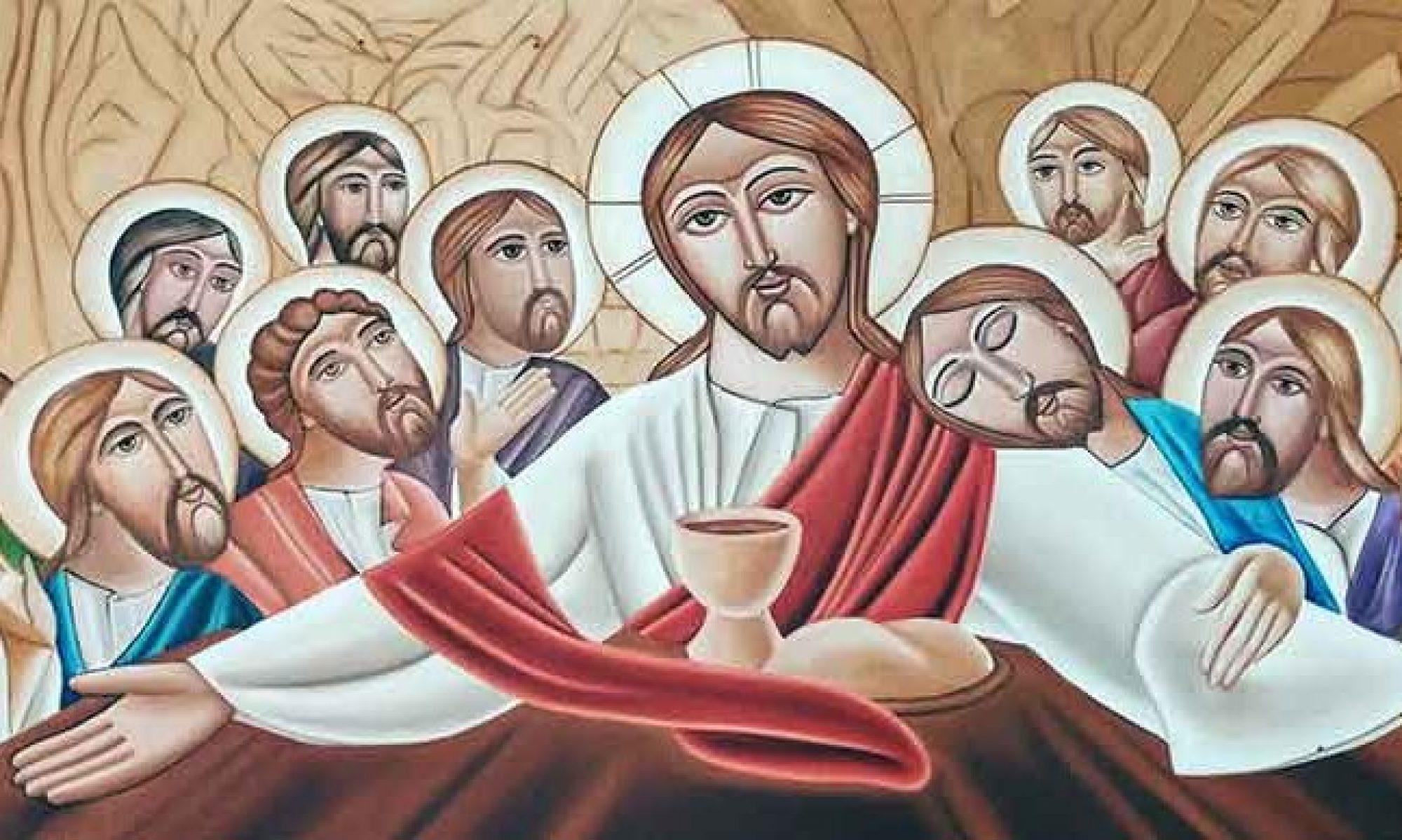 El credo catolico